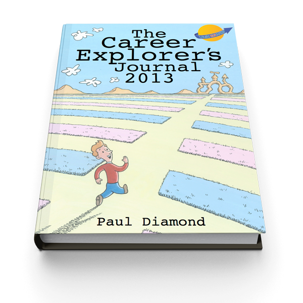The Career Explorer's Journal 2013